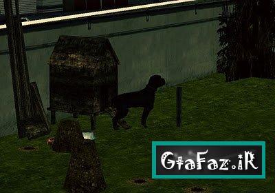 دانلود مود سگ رایدر برای Gta Sa