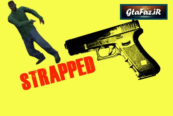 دانلود مود Strapeed برای Gta V